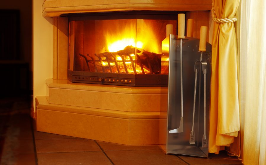 DESIGN FIREPLACE ACCESSORIES: a Keyword that opens to the Future!